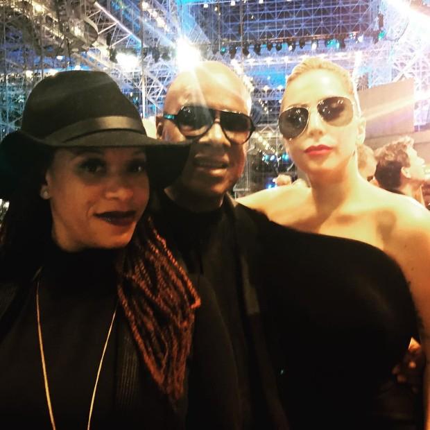 Lady Gaga (Foto: Instagram / Reprodução)