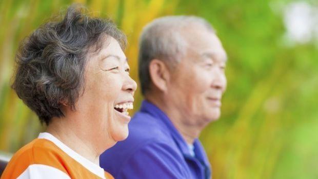 Estilo de vida não parece influenciar em velocidade de envelhecimento do corpo  (Foto: Thinkstock)