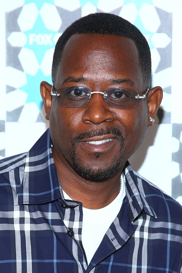 Martin Lawrence - 16 de abril (Foto: Getty Images)