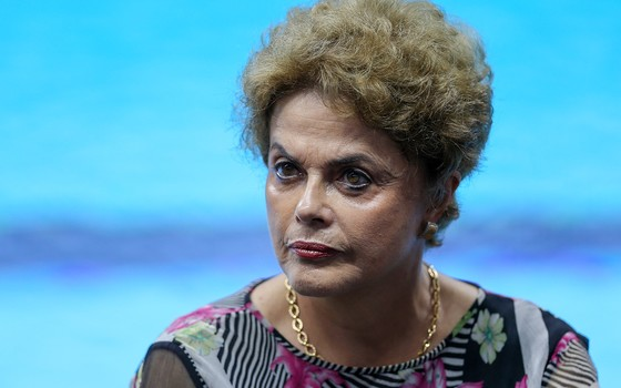 Dilma Roussef (Foto: AFP)
