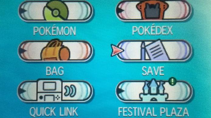 Pokémon Sun e Moon: veja as novas funções da Pokédex (Foto: Reprodução / Thomas Schulze)