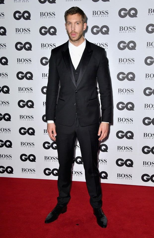 Calvin Harris (Foto: Gareth Cattermole/Getty Images)