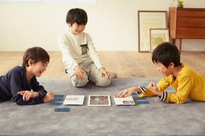 Project Field vai levar realidade aumentada a jogos de cartas (Foto: Divulgação/Sony)