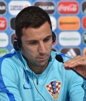 Srna, Croácia (Foto: Handout/UEFA via Getty Images)