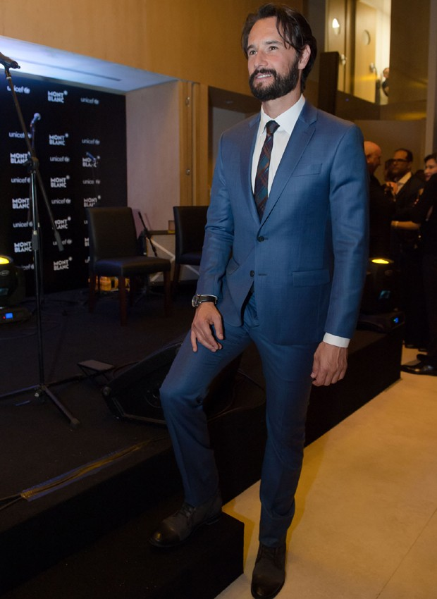 Rodrigo Santoro (Foto: Samuel Chaves/Brazil News)