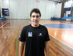 Danilo Gelinski UFJF (Foto: Diego Alves)