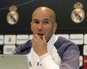 Zidane confirma volta de Casemiro e dá descanso a CR7 na Copa do Rei