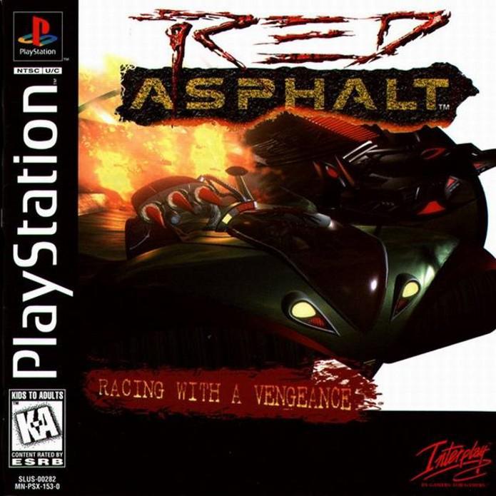 Game parecido com RRR para Play 1 (Foto: Reprodução / gamefaqs.com)
