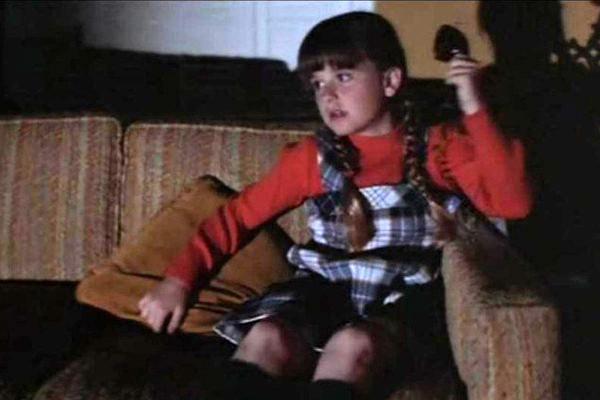 Kyle Richards em 'Halloween: A Noite do Terror' (1978) (Foto: Divulgação)