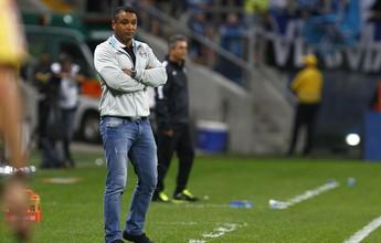 Para Emerson, êxito de Roger como técnico do Grêmio não é uma surpresa