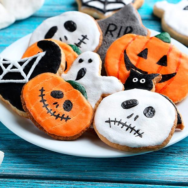 Seja criativo na hora de decorar os biscoitos! (Foto: Divulgação)