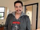 Tiago Abravanel conta que já passou por audições com dois mil candidatos