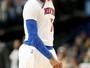 Phil Jackson abre caminho para saída de Carmelo Anthony dos Knicks