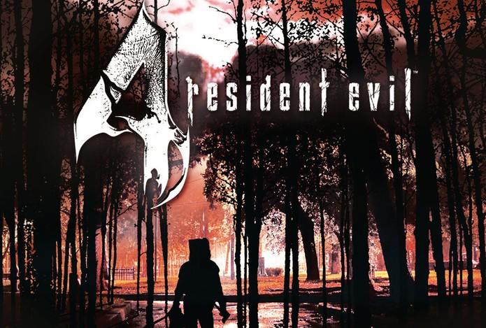 Resident Evil 4 Ultimate HD Edition (Foto: Divulgação)
