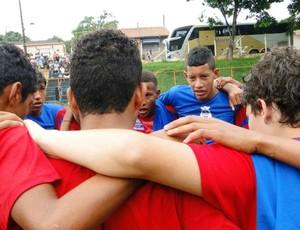 Liga de Guarujá futebol (Foto: Divulgação / Liga de Futebol de Guarujá)