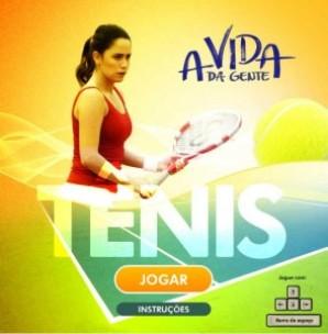 Jogo de Tenis