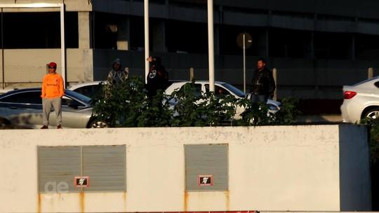 Após novo protesto no CT, Danilo fala em usar cobranças como motivação no Inter