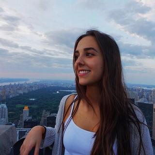 Laura Silva (Foto: Reprodução/Instagram)