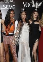 Saiba tudo que rolou no Baile da Vogue em São Paulo