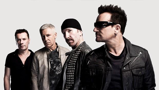 U2 (Foto: Divulgao)