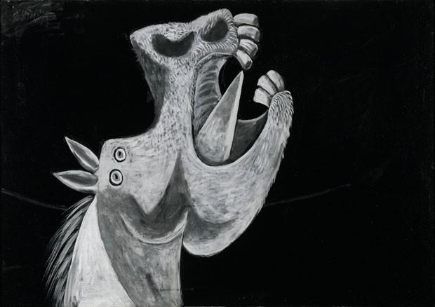 (Foto: © 2012 Estate of Pablo Picasso/Artists Rights Society (ARS), New York / Foto: © Archivo fotográfico Museo Nacional Centro de Arte Reina Sofía, Madrid)