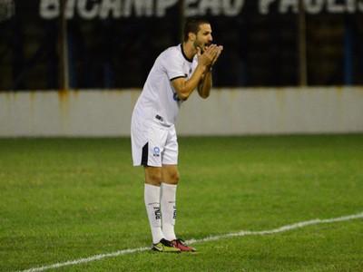 Magrão Volante União Barbarense Leão da Treze (Foto: Sanderson Barbarini / Foco no Esporte)