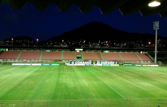 Vila Nova-ES x Flamengo: venda de ingressos para jogo da Copa do Brasil