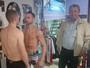 Boxeador espanhol passa por cirurgia no cérebro após ser nocauteado