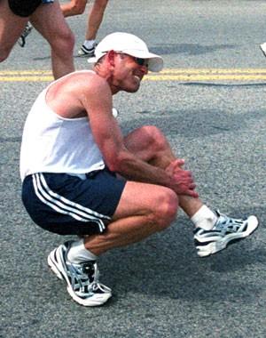 Câimbra, Eu atleta 380 (Foto: Getty Images)