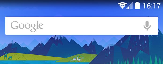 Google Now vai permitir corrigir comandos de voz entendidos errado (Foto: Reprodução/Paulo Alves) (Foto: Google Now vai permitir corrigir comandos de voz entendidos errado (Foto: Reprodução/Paulo Alves))