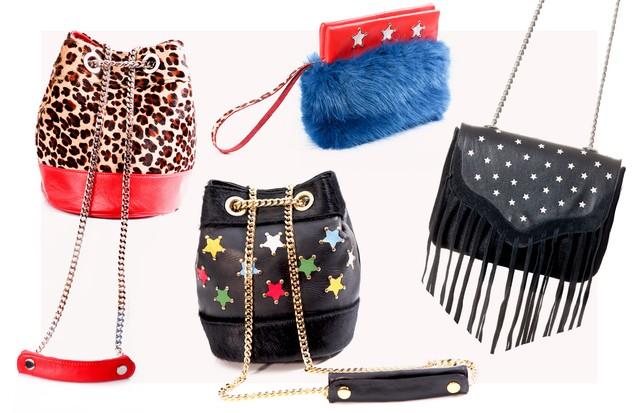 Lançamento Lea Lov + Zara Simon (Foto: Reprodução)