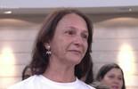 Dona Ilaídes comoveu o Brasil com demonstração de solidariedade