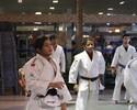 Sarah Menezes é convocada para seleção pela 1ª vez após Olimpíada