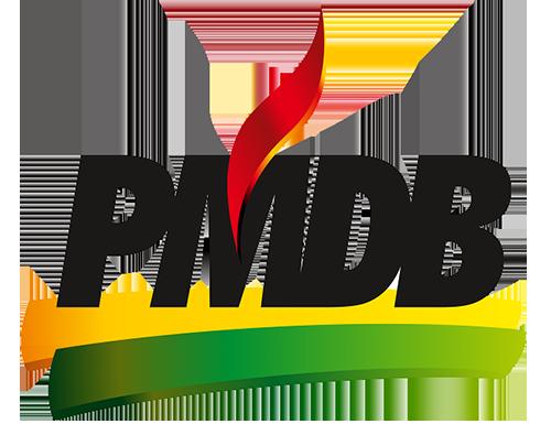 Partido do Movimento Democrático Brasileiro (Foto: Divulgação/PMDB)