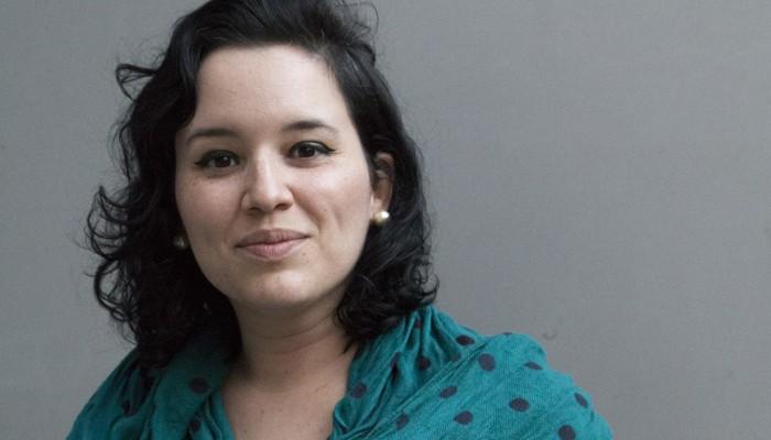 Manuela Barem, editora-chefe do Buzzfeed (Foto: Divulgação)