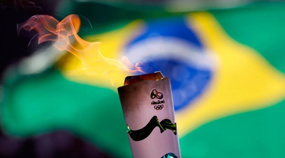 Olimpíadas 2016: evento traz reservas para o país (Foto: Reprodução)
