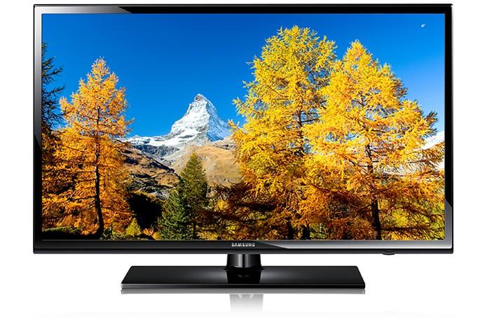 TV LED gasta menos energia do que modelos mais antigos (Foto: Divulgação/Samsung)