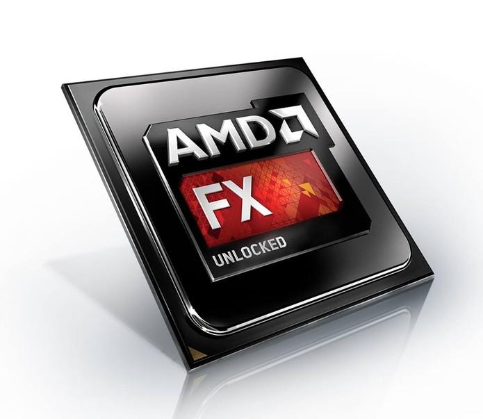 Processadores tem vida longa quando utilizados adequadamente (Foto: Divulgação / AMD)