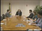 Reunião discute normas para implantação da Zona Franca Verde