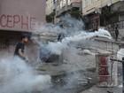 Turquia volta a atacar posições do PKK no norte do Iraque