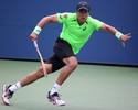 Marcelo Zormann cai ante americano e deixa o US Open na terceira rodada