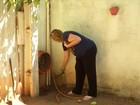 Moradores denunciam falta de água nas regiões norte e sul de Palmas