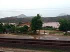 Baixo Guandu, ES, entra em alerta por causa de cheia no Rio Doce