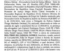 Delcídio diz em delação que Aécio foi beneficiário de corrupção em Furnas