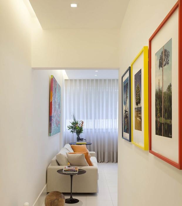 Ana Valpaços e Rosa Prado - escritório AR Interiores (Foto: MCA Estúdio)