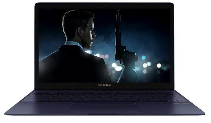 ZenBook 3 chega com a 7ª geração do Intel Core i7 (Foto: Divulgação/Asus)
