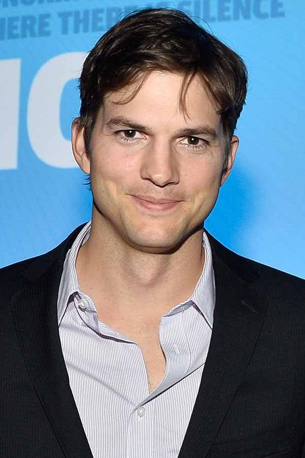 Ashton Kutcher (Foto: Getty Images)