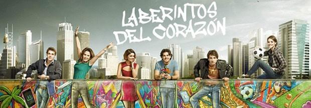 Laberintos del corazón  (Foto: Reprodução)