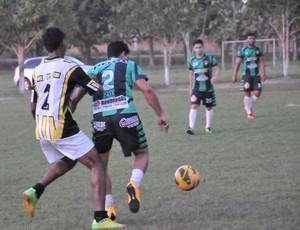 Copa Vinhos Sereno de futebol amador, Ji-Paraná (Foto: Chico Limeira/Arquivo Pessoal)