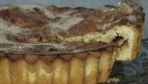 Em época de maçã, saiba como fazer uma torta (Reprodução/RPC)